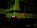 盛岡行き高速バス「らくちん号」